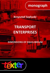 Transport Enterprises. Dimensions of Equilibrium.